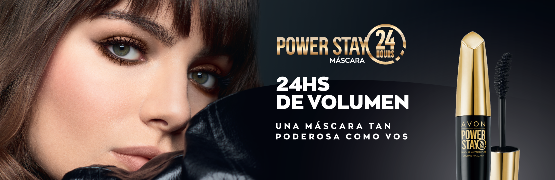 Power Stay - 24 hours