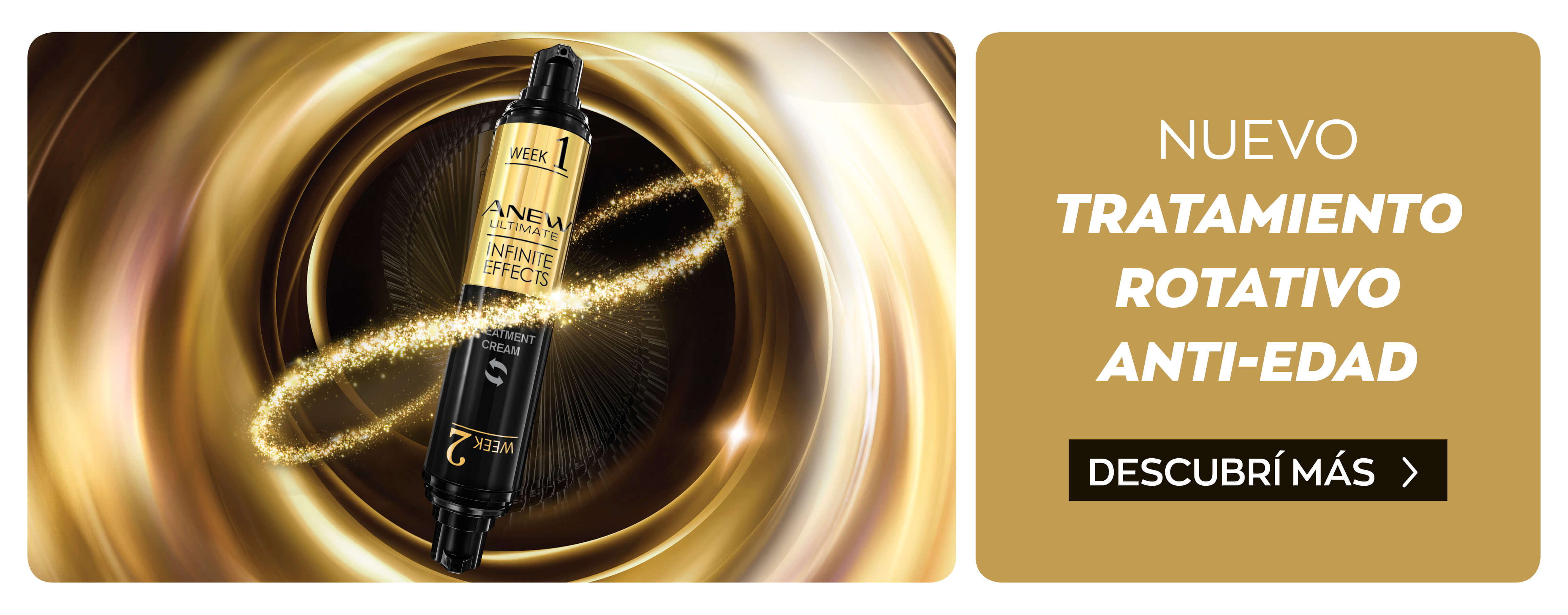 Anew Ultimate Infinite Efects