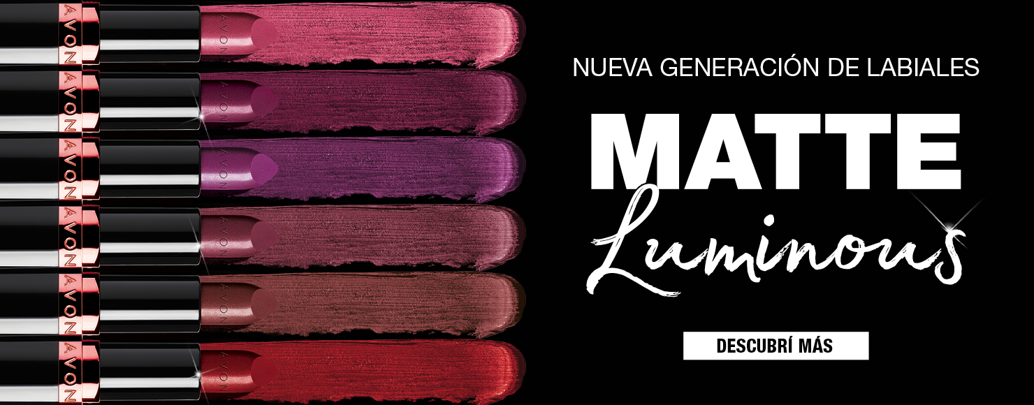 Matte Luminous